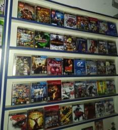 Jogos para PS3 - Entregamos - Parcelamos Até 12x.