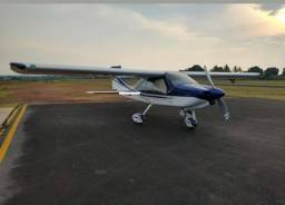 Título do anúncio: Aeronave lyncoming 180hp