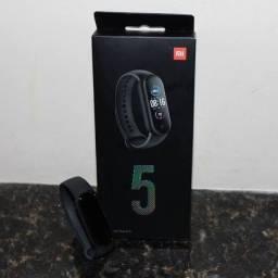Relógio smartwatch mi 5 xiomi