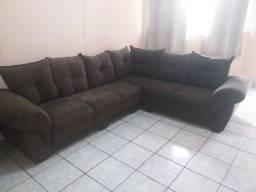 Título do anúncio: Vende-se um sofá