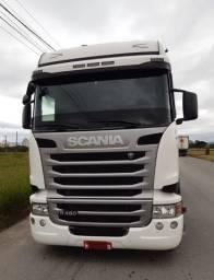 Scania streamline R480 6x4