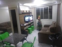 Apartamento residencial para venda, Morada de Laranjeiras, Serra