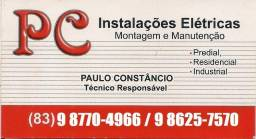 Paulo Eletricista