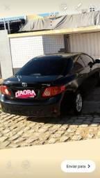 Corolla xei automático 09/10 - 2010