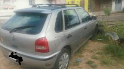 Gol g3 serie ouro - 2001