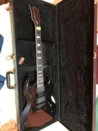 Guitarra Esp Viper 301