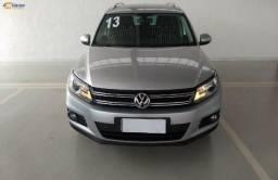 Vw - Volkswagen Tiguan - 2013