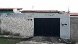 Vendo casa nova bairro Flores (Timon)