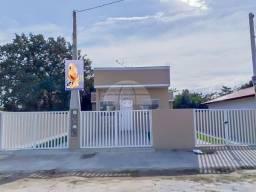 Casa à venda com 2 dormitórios em Costa azul, Matinhos cod:145354