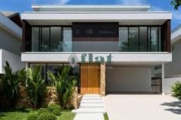 Casa de condomínio à venda com 5 dormitórios cod:FLCN50003