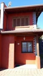 Casa à venda, 42 m² por r$ 255.000,00 - vila maggi - canela/rs