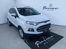 Ford Ecosport 2014 2.0 automatico veiculo em otimo estado - 2014