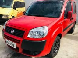 Fiat Doblo essence 2014 1.8 6 lugares fipe 42.000,00 - 2014