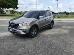 Oferta da semana! Hyundai Creta Pulse 1.6 2018 - Garantia de fábrica - IGOR - 2018