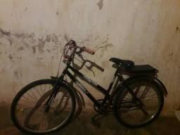 Bicicleta Gênova