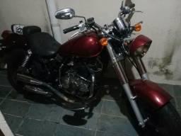 Fenix 200cc - 2009