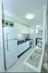 Apartamento 2/4 quartos com suite e varanda grande