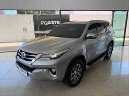 Toyota Hilux Sw4 2.8 Srx 4x4 7 Lugares 16v Turbo i - 2017