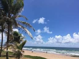 Temporada em Vilas do Atlântico - Casa 5/4 com piscina e churrasqueira