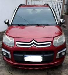 Citroen AirCross 2010/2011 - Exclusive 1.6 Flex - Manual - 2011