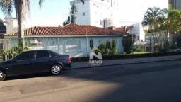 Casa com 3 dormitórios para alugar, 200 m² por r$ 4.000/mês - centro - gravataí/rs