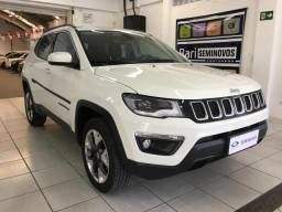 Compass limited 4x4 tb diesel at9.ano 2019.13.000km - 2019