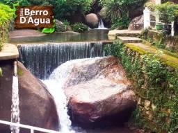 Sítio Berro D´Água - Guapimirim e Teresópolis