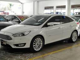 Ford Focus 2.0 Titanium 16v - 2017