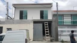 Alugo casa no Uberaba de cima