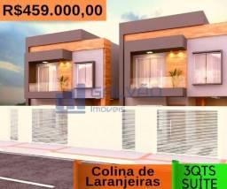 MR- Lindas Casas Duplex 3Q com suíte