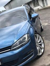 Vendo golf variant - 2015