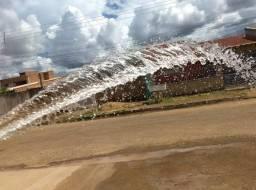 Limpeza e recuperação de poços