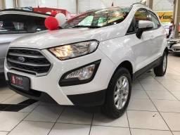 .*. Ford Ecosport 1.5 SE, Cambio manual, único dono, Semi zero