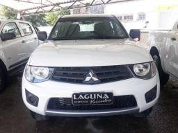 MITSUBISHI L200 TRITON 2017/2017 3.2 GL 4X4 CD 16V TURBO INTERCOLER DIESEL 4P MANUAL - 2017