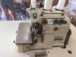 Maquina de costura overlock ZOJE