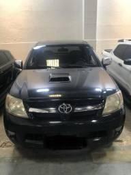 Hilux 3.0 SRV Diesel 4x4 Auto 2006 Completa!!! Muito Nova!!! - 2011