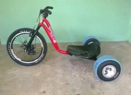 Drif Trike Com Pedal