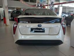 TOYOTA PRIUS 2018/2018 1.8 16V HÍBRIDO 4P AUTOMÁTICO - 2018