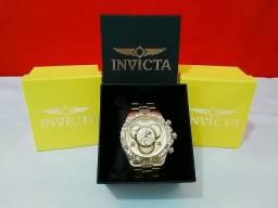 Promoção Relógio Masculino INVICTA