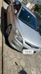 I30 2011 automático abaixo da Fipe - 2011