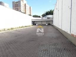Terreno para alugar, 300 m² por r$ 6.000/mês - centro - gravataí/rs