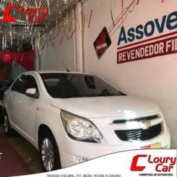 Gm-Cobalt Ltz 1.4 2014, na Lourycar Veículos - 2014