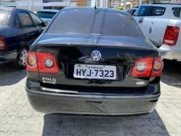 Super novo Vw Polo 1.6 2008 - 2008