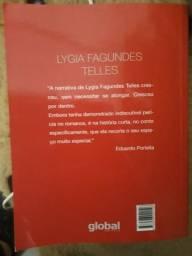 Livro melhores contos Lygia Fagundes Telles seleção Eduardo Portella