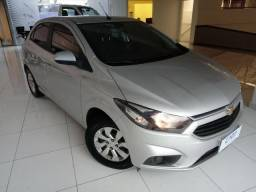 Onix 1.0 lt. 17/18 flex manual 45000 km - 2018