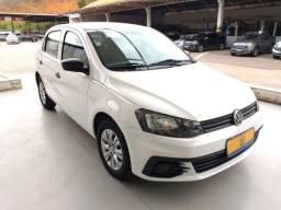 Volkswagen Gol 1.6 MSI TOTALFLEX 4P - 2019