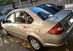 Fiesta Sed. 1.6 8V Flex 4p - GNV - 2009