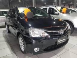 Etios Sedan XLS 1.5 mecânico 2016 - 2016