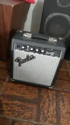 Cubo de som (amplificador) Fender Frontaman 10g