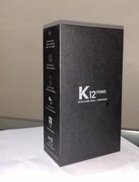 LG K12 PRIME Lacrado
